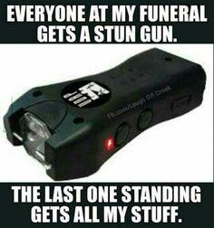 stun-guns